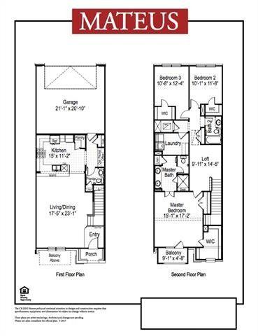 1554 Ludlow St, Plano, TX 75075
