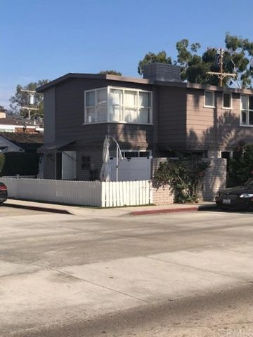 Balboa Island Apartments Newport Beach Ca
