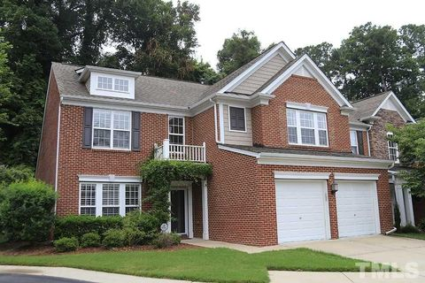 4616 Zaldivar Way, Raleigh, NC 27612