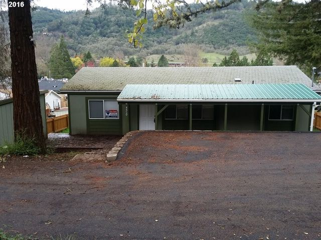 4510 ridenour st roseburg or 97470 home for sale