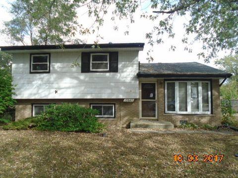 15647 Lavergne Ave, Oak Forest, IL 60452