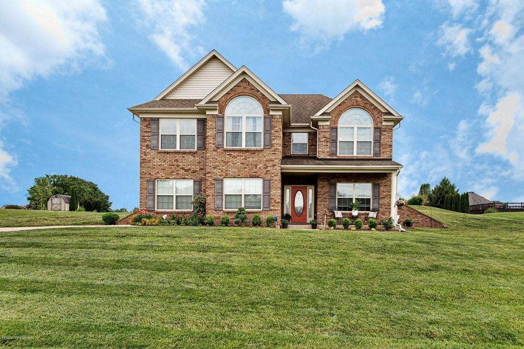 151 Leath Ct Shepherdsville Ky 40165 Realtor Com