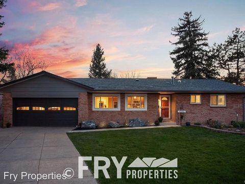 Photo of 12332 W New Mexico Ave, Lakewood, CO 80228