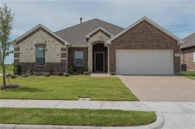 2812 Winchester Ave, Melissa, TX 75454