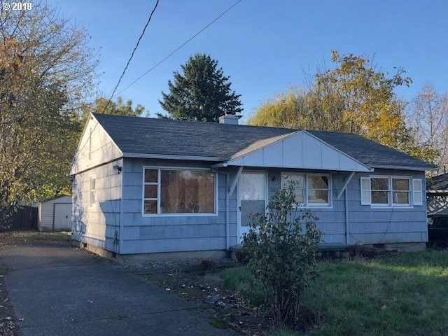 9005 N Drummond Ave Portland, OR 97217