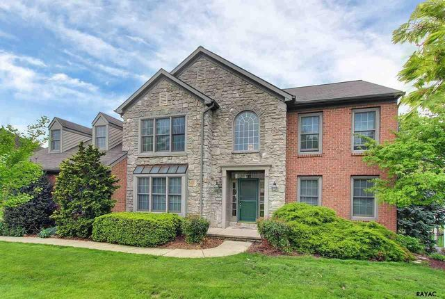 Heritage Hills Homes For Sale York Pa