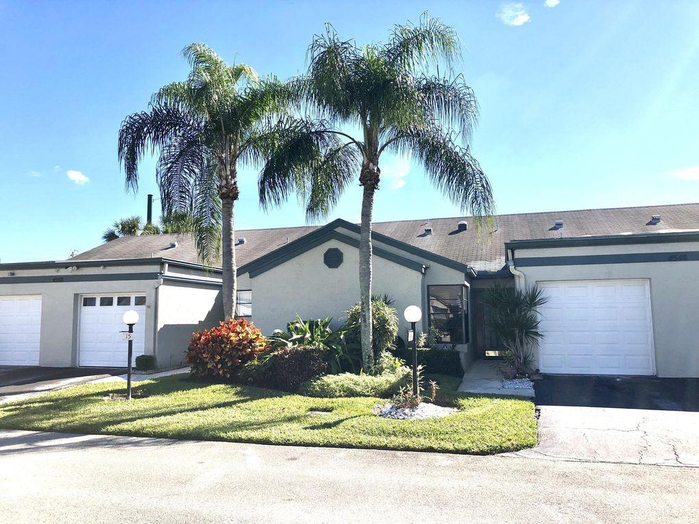 4548 Bangor Ave Apt 14, West Palm Beach, FL 33417