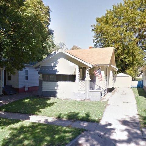 1820 E Decatur St, Decatur, IL 62521