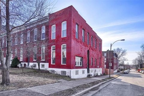 2604 Indiana Ave, Saint Louis, MO 63118