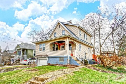 Photo of 7240 Maryland Ave, Deer Park, OH 45236