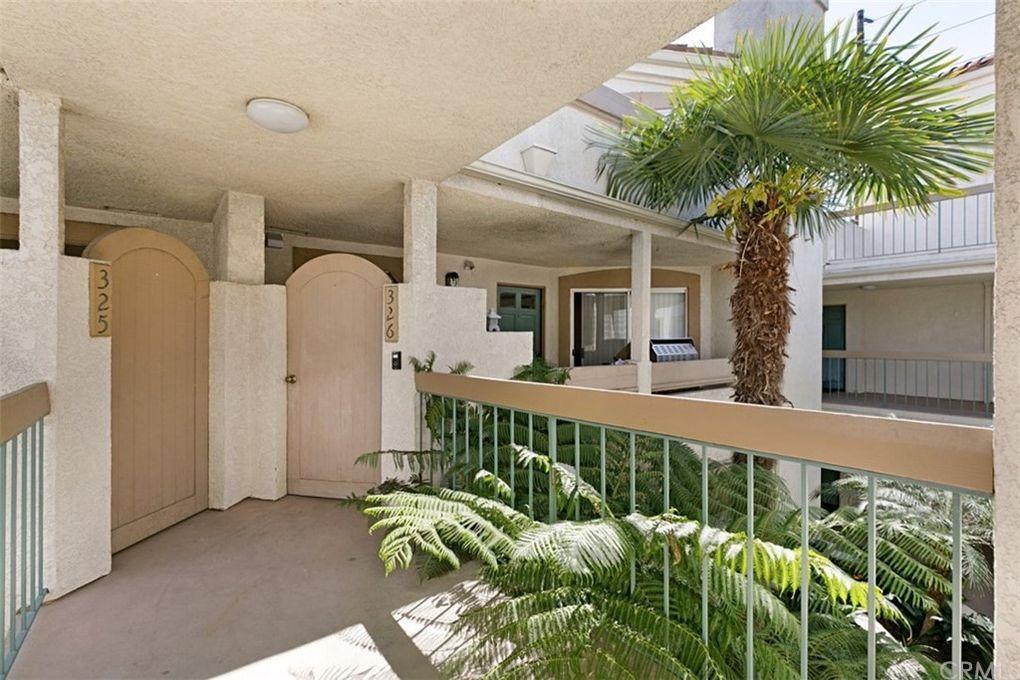 3605 E Anaheim St Unit 326 Long Beach, CA 90804