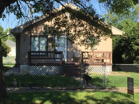 410 12th Ave, Havre, MT 59501