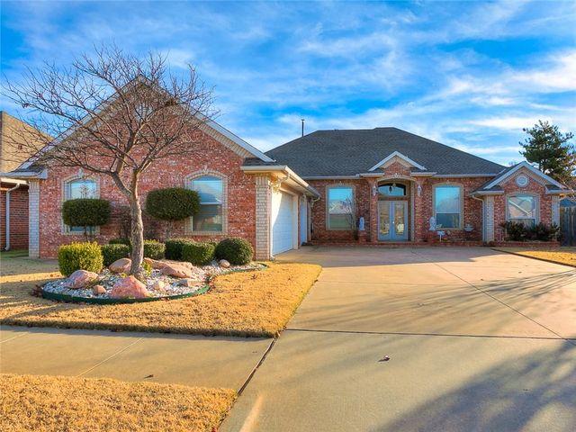 Cleveland County Oklahoma Property Tax