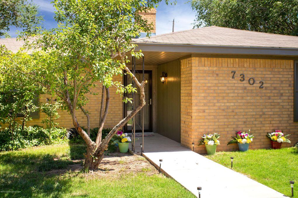 7302 Elmhurst Dr, Amarillo, TX 79121