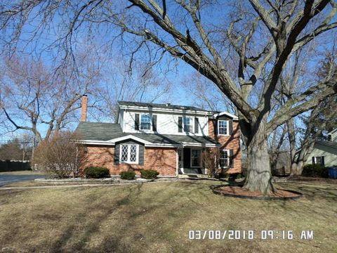 54 Deerpath Rd., Matteson, IL 60443