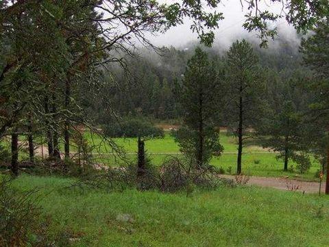 20 Mountain Edgebillie Jean Way Lot 17, Cloudcroft, NM 88317