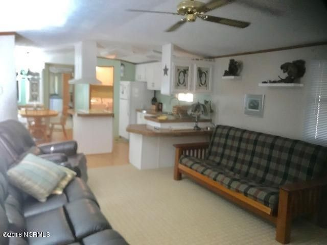 9762 Nc Highway 33 Nw, Whitakers, NC 27891