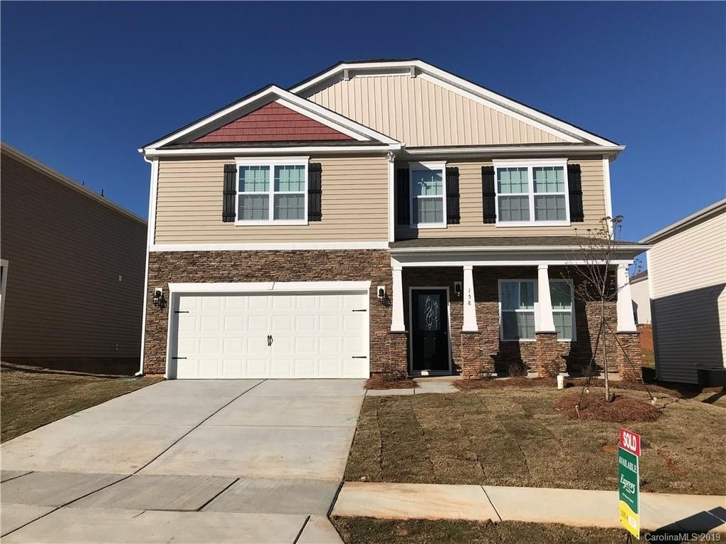 158 King William Dr, Mooresville, NC 28115