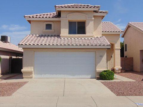4950 W Tonto Rd, Glendale, AZ 85308