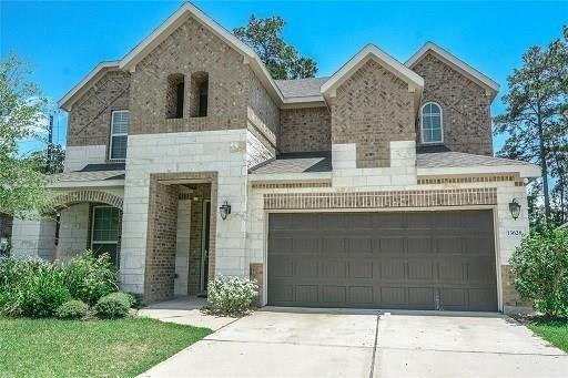13628 Palo Lake Ln Houston, TX 77044