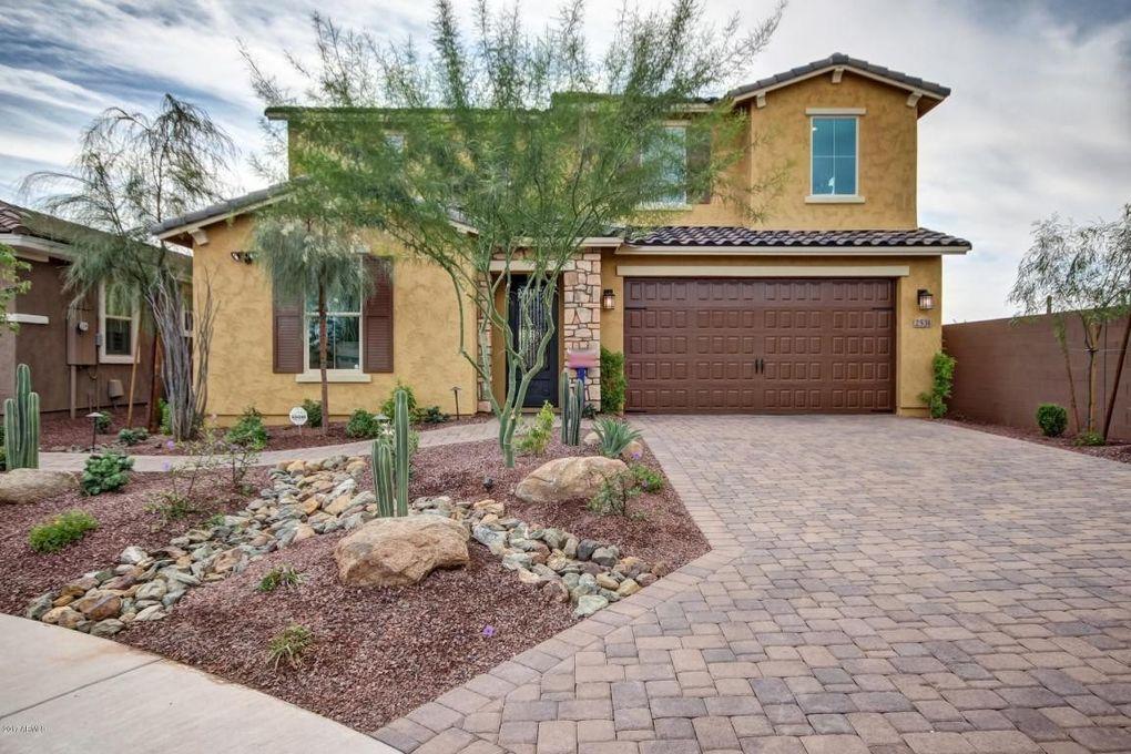 2531 W Rancho Laredo Dr, Phoenix, AZ 85085