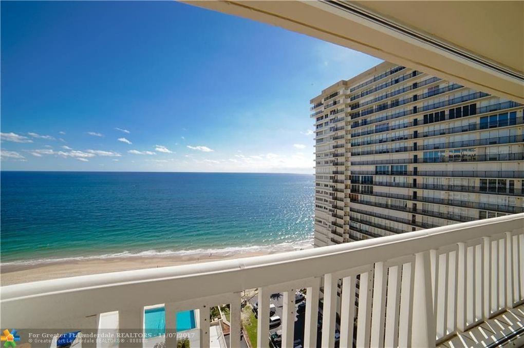 4300 N Ocean Blvd Apt 17 A, Fort Lauderdale, FL 33308