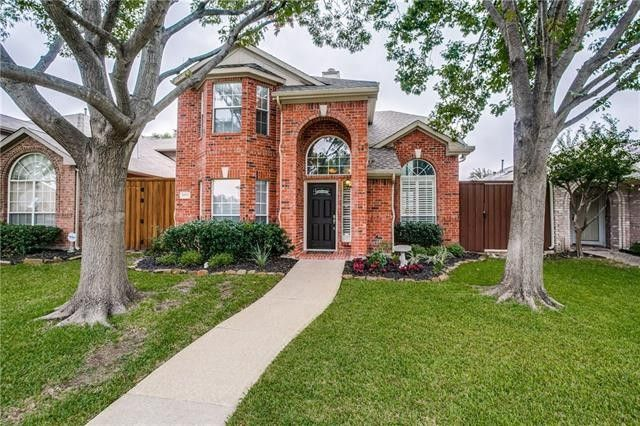 3105 Fox Hollow Dr Plano, TX 75023