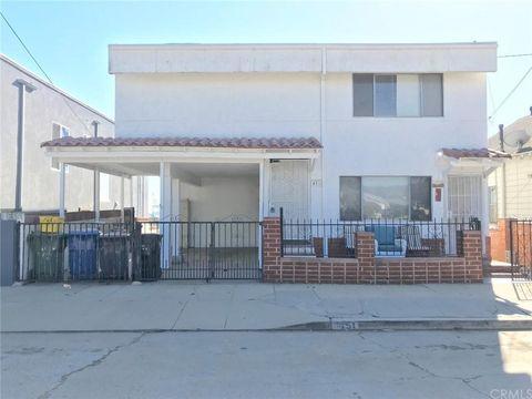 451 W Elberon Ave, San Pedro, CA 90731