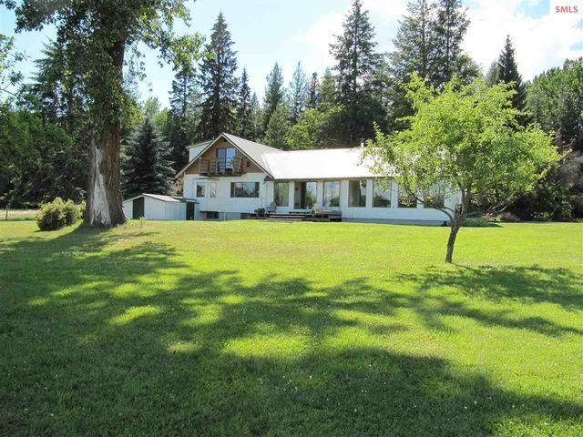741 north center valley rd sandpoint id 83864 for North valley homes