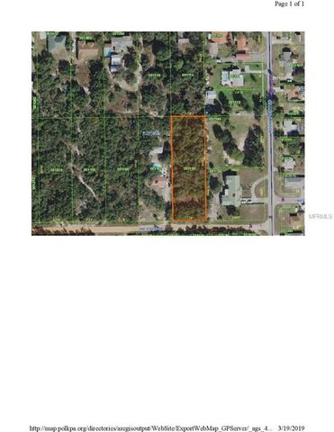 Photo of Mc Cord Rd Unit 16, Lake Wales, FL 33898