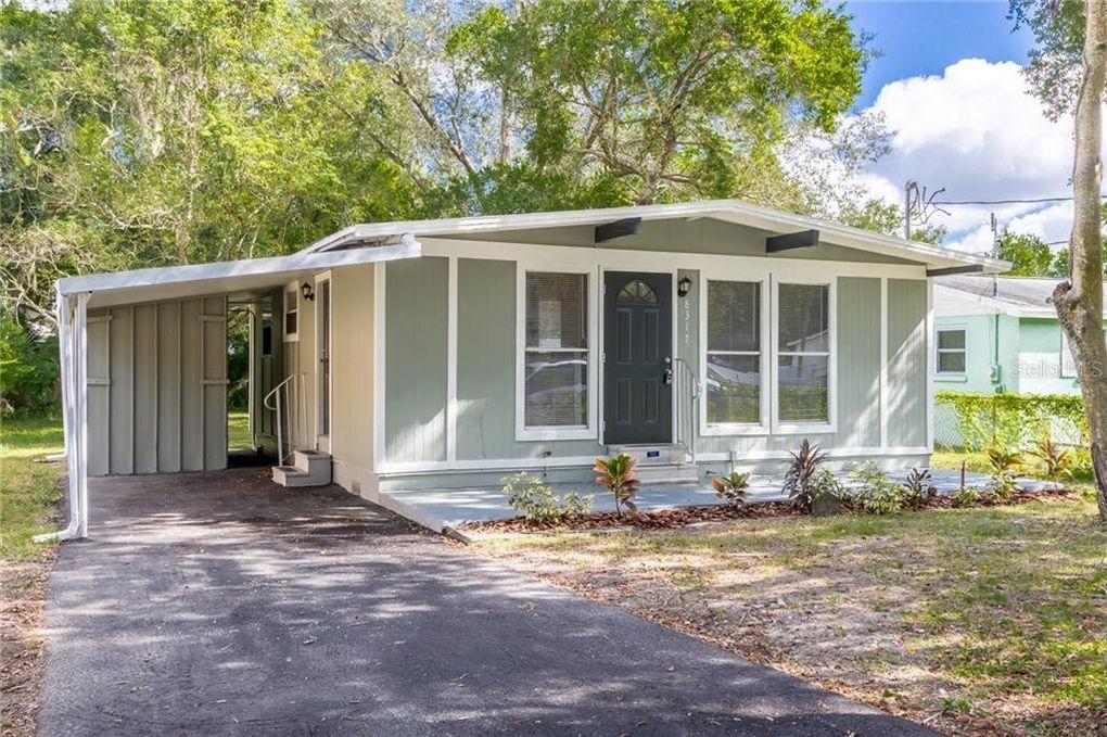 8317 N Greenwood Ave, Tampa, FL 33617