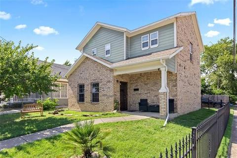 Eagle Ford Dallas Tx Real Estate Homes For Sale Realtor Com