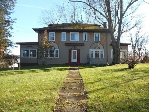 Brownsville Pa Single Family Homes For Sale Realtorcom