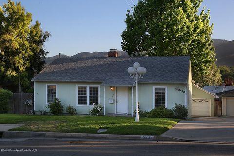 3402 Community Ave, La Crescenta, CA 91214