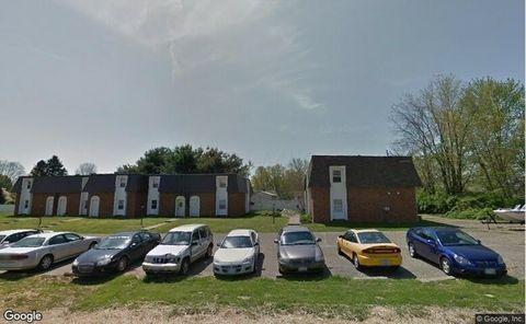 Photo of 1805 Adams Ln, Zanesville, OH 43701