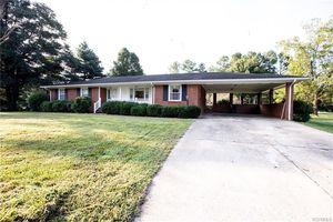 1689 Germantown Rd, Farmville, VA 23901