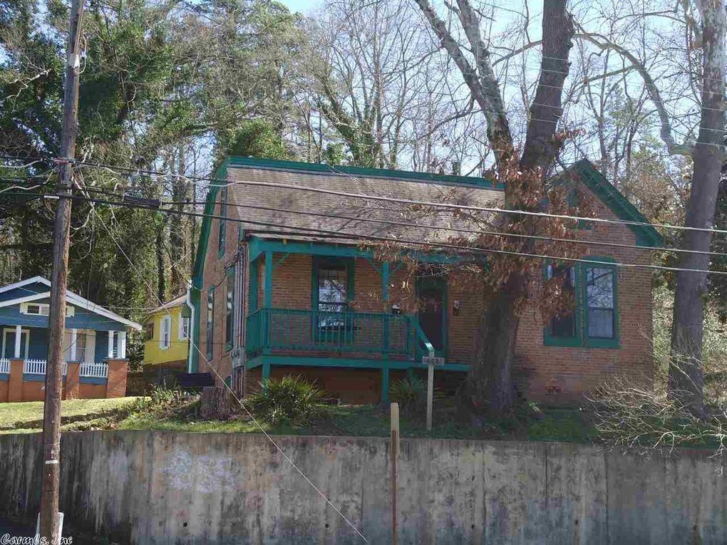 672 Park Ave Hot Springs AR 71901