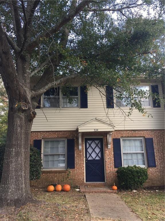534 Oak Meadow Ln, Auburn, AL 36830