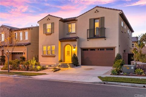Photo of 40 Goldenrod, Lake Forest, CA 92630