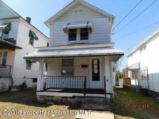 1001 E Lackawanna Ave, Olyphant, PA 18447