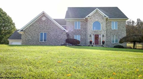 Photo of 7571 Mt Clare Rd, Mount Clare, WV 26408