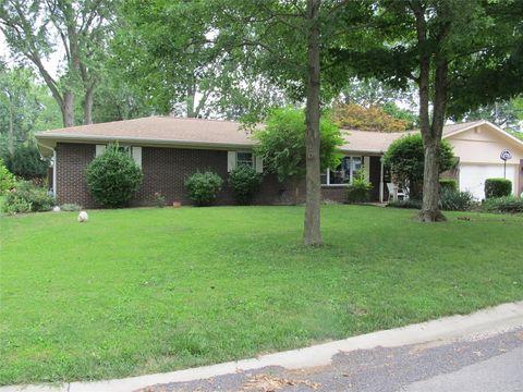 416 N Michigan Ave, Belleville, IL 62221