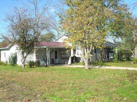 245 N Dart St, Mitchell, IA 50461