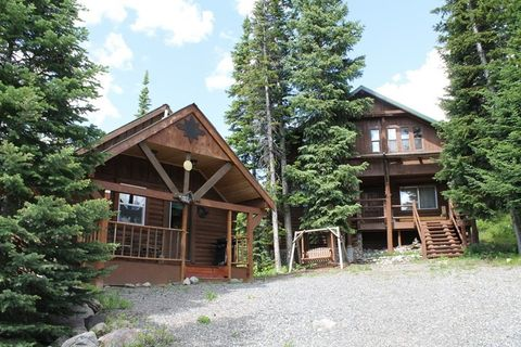 Photo of 65 Sawmill Rd, Cooke City, MT 59020