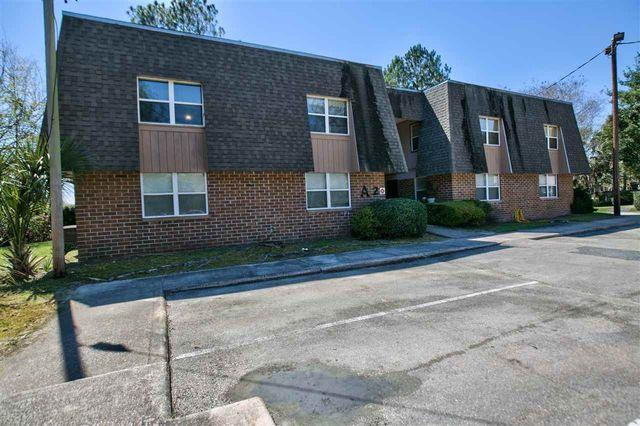 445 Appleyard Dr 5 Tallahassee FL 32304 2 Beds 1 Baths Home Details R
