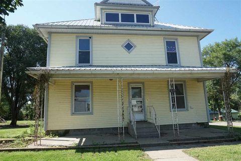 Photo of 109 N Main St, Crawfordsville, IA 52621