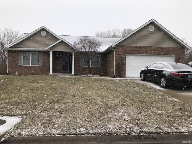 Fairview Heights Il >> 984 Northwestern Ave Fairview Heights Il 62208