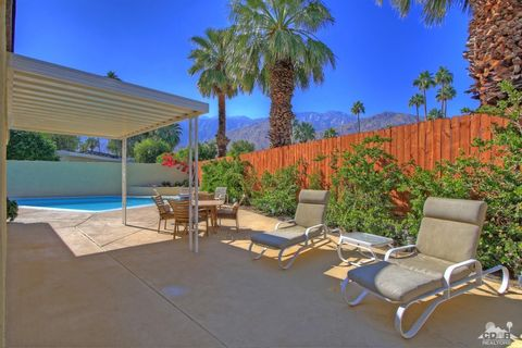 1523 Rojo Cir, Palm Springs, CA 92264
