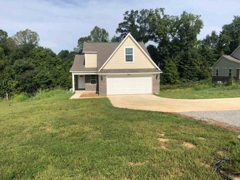 Photo of 245 Richardson Lakes Dr, Drummonds, TN 38023