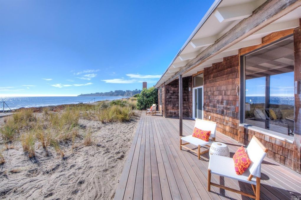 298 Seadrift Rd Stinson Beach Ca 94970